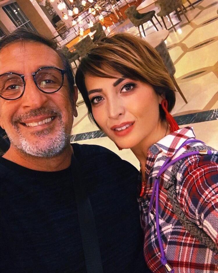 İfşa skandalının ardından Cem Özer ve eşi... - Sayfa:2