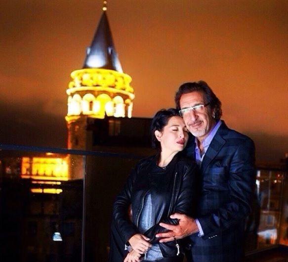 İfşa skandalının ardından Cem Özer ve eşi... - Sayfa:4