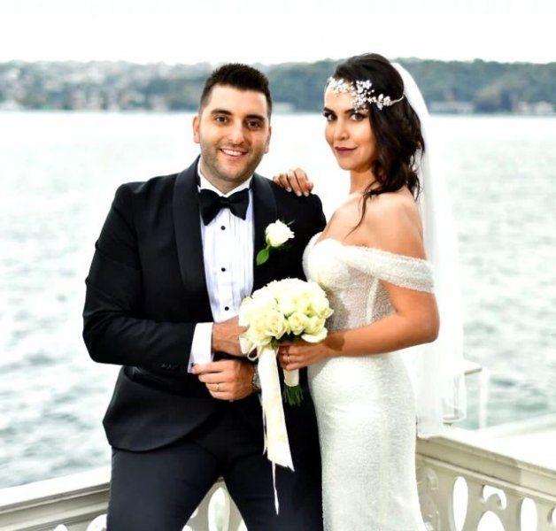 MasterChef Duygu, 'beni aldattı' dediği nişanlısıyla evlendi - Sayfa:2