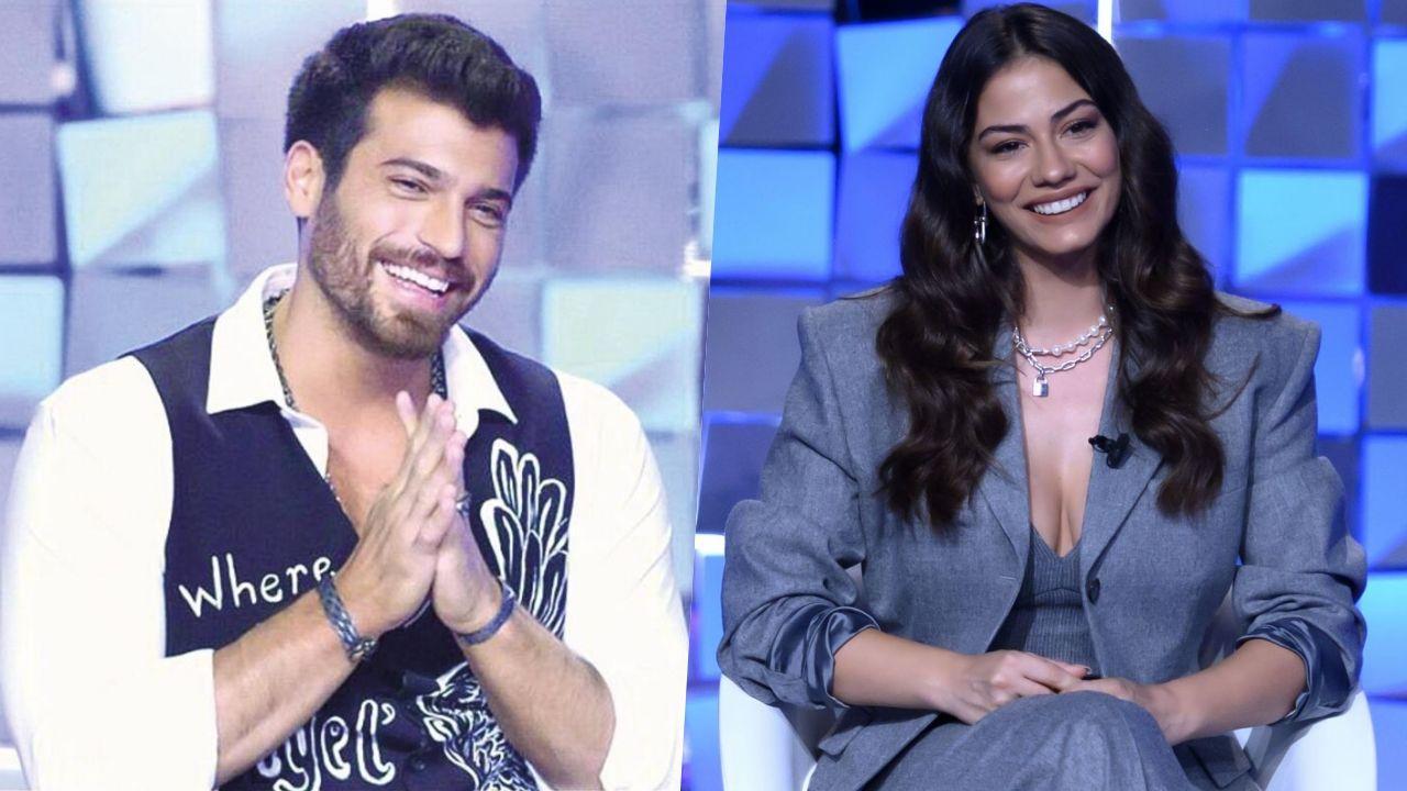 Demet Özdemir ve Can Yaman İtalya'daki programdan ne kadar kazandı? - Sayfa:1
