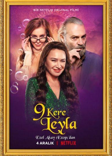 Netflix'in yeni Türk dizilerinden detaylar! - Sayfa:10