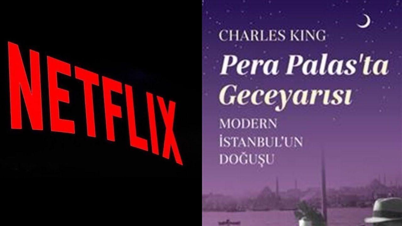 Netflix'in yeni Türk dizilerinden detaylar! - Sayfa:16