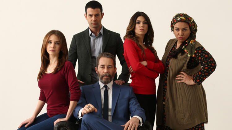 Fox TV dizisi Romanya'ya uyarlanıyor - Sayfa:4