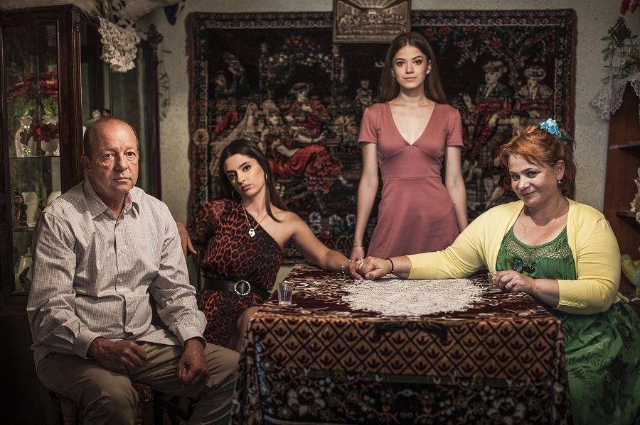 Fox TV dizisi Romanya'ya uyarlanıyor - Sayfa:2
