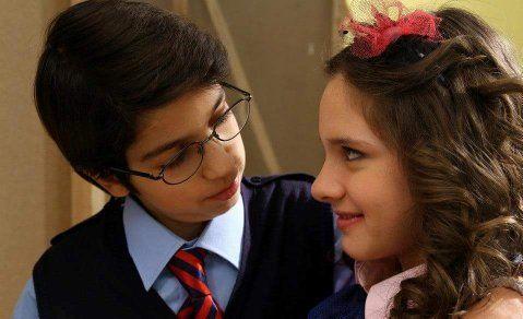 Miray Daner ilk kez o dizide rol almış - Sayfa:2