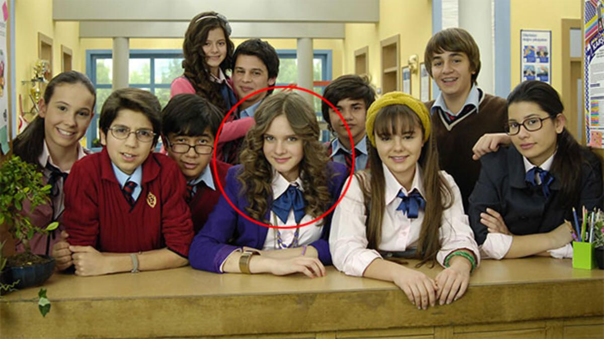 Miray Daner ilk kez o dizide rol almış - Sayfa:3