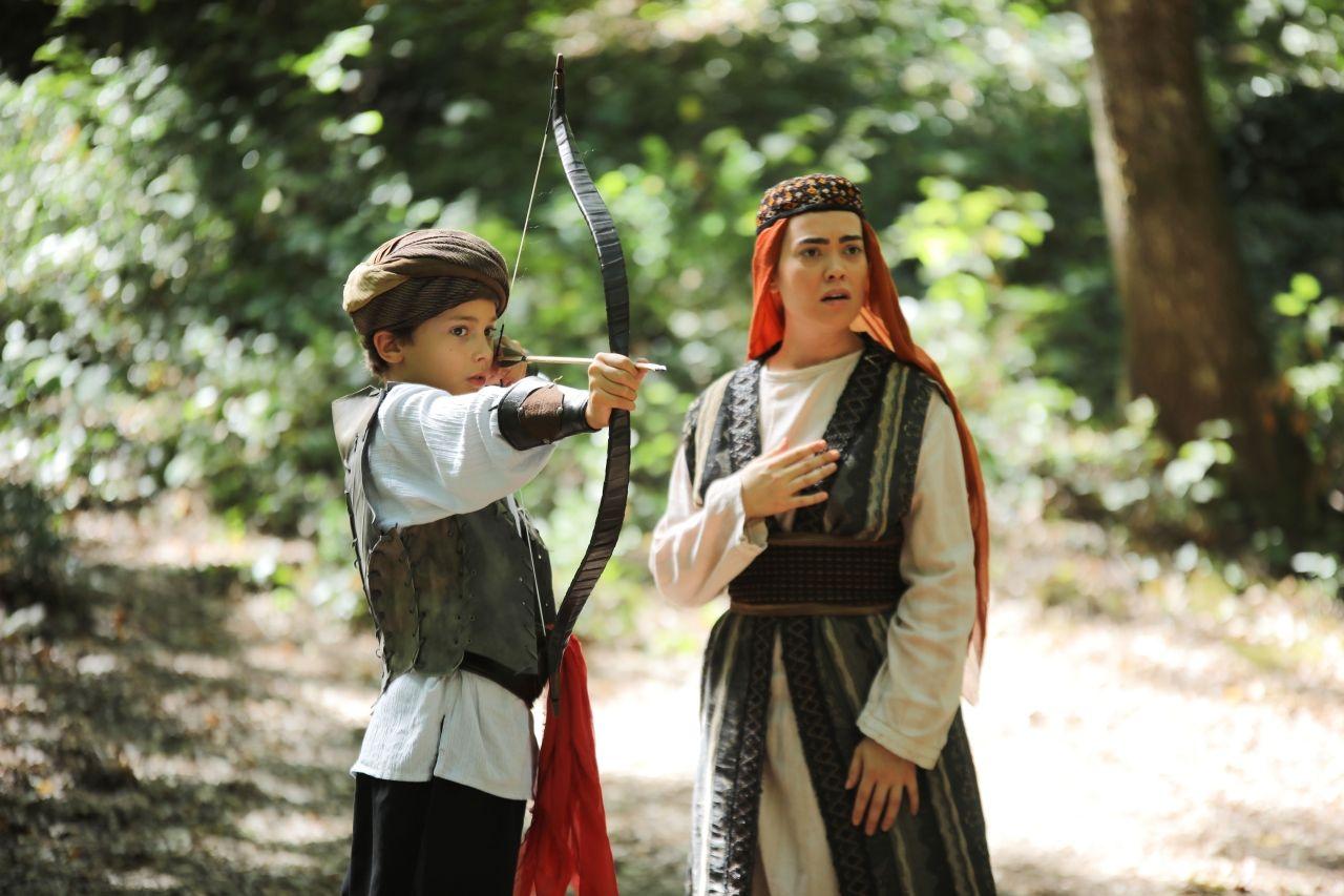 TRT'den yeni çocuk dizisi! Kadroda hangi ünlü oyuncular var? - Sayfa:2
