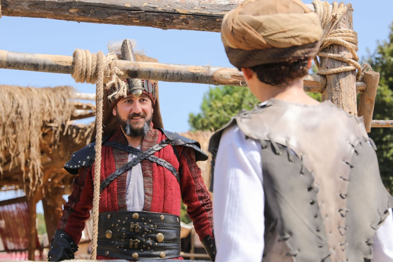 TRT'den yeni çocuk dizisi! Kadroda hangi ünlü oyuncular var? - Sayfa:3