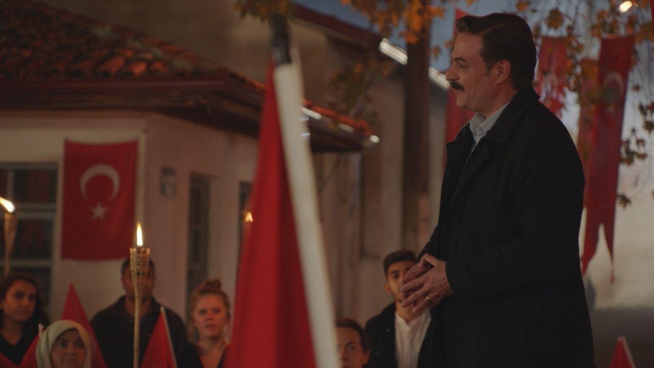 Kalk Gidelim dizisinde Cumhuriyet Bayramı coşkusu! - Sayfa:4