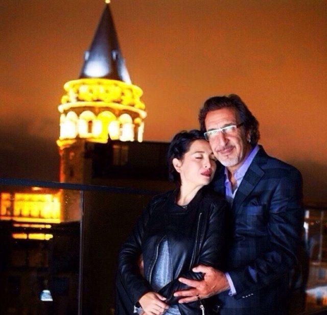 İfşa skandalından sonra Cem Özer ve eşi ilk kez... - Sayfa:4