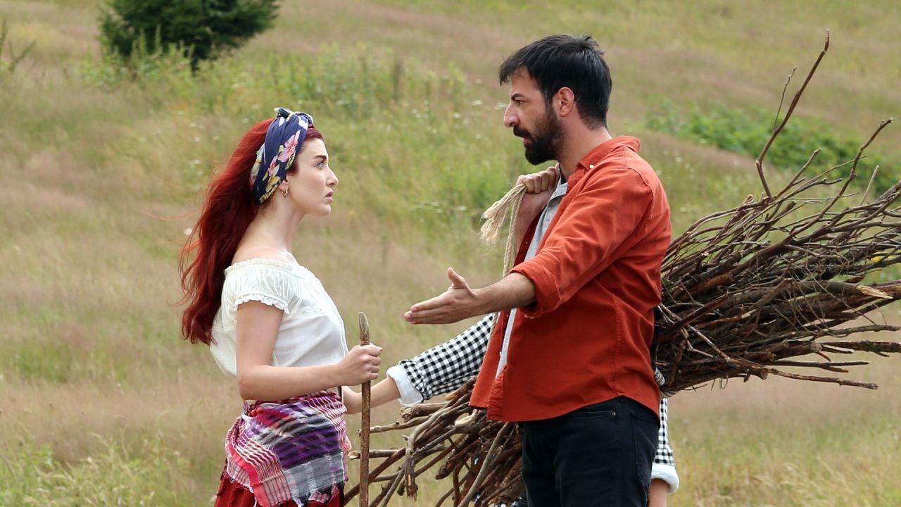 Usta oyuncu Kuzey Yıldızı İlk Aşk dizisinde - Sayfa:3