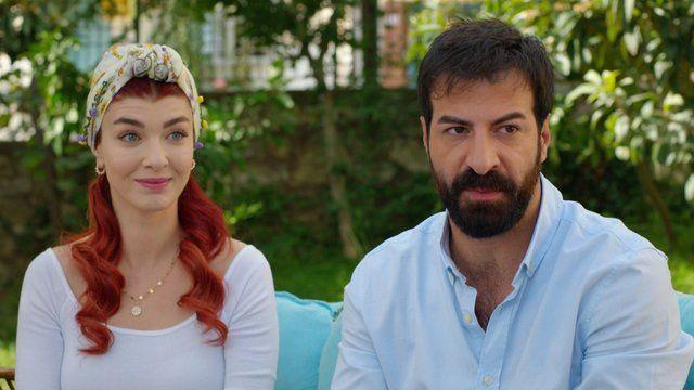 Usta oyuncu Kuzey Yıldızı İlk Aşk dizisinde - Sayfa:1