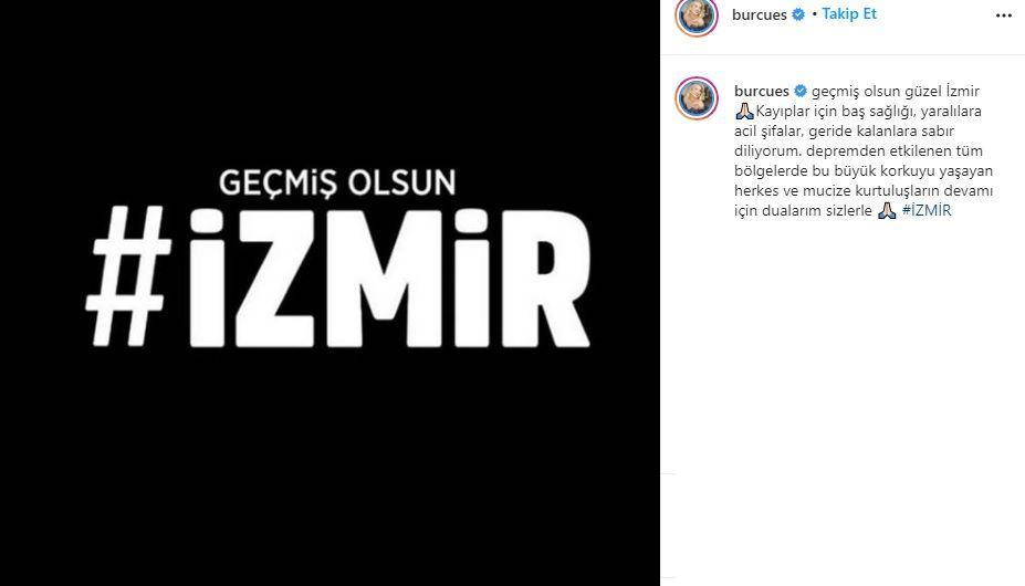 Ünlü isimlerden İzmir'e geçmiş olsun mesajları - Sayfa:8