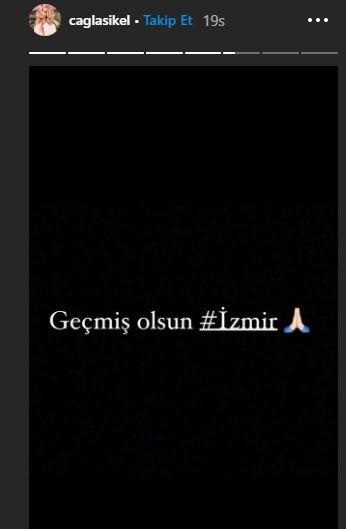 Ünlü isimlerden İzmir'e geçmiş olsun mesajları - Sayfa:10