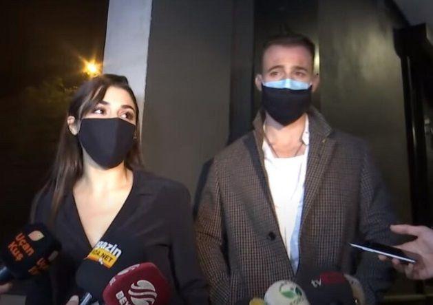 Hande Erçel ve Kerem Bürsin'den aşk açıklaması! - Sayfa:3