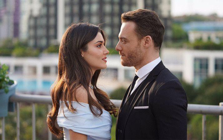 Hande Erçel ve Kerem Bürsin'den aşk açıklaması! - Sayfa:4