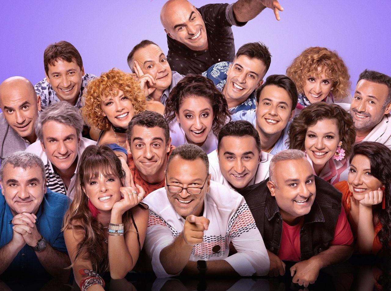 Show TV'den flaş Güldür Güldür kararı! - Sayfa:1