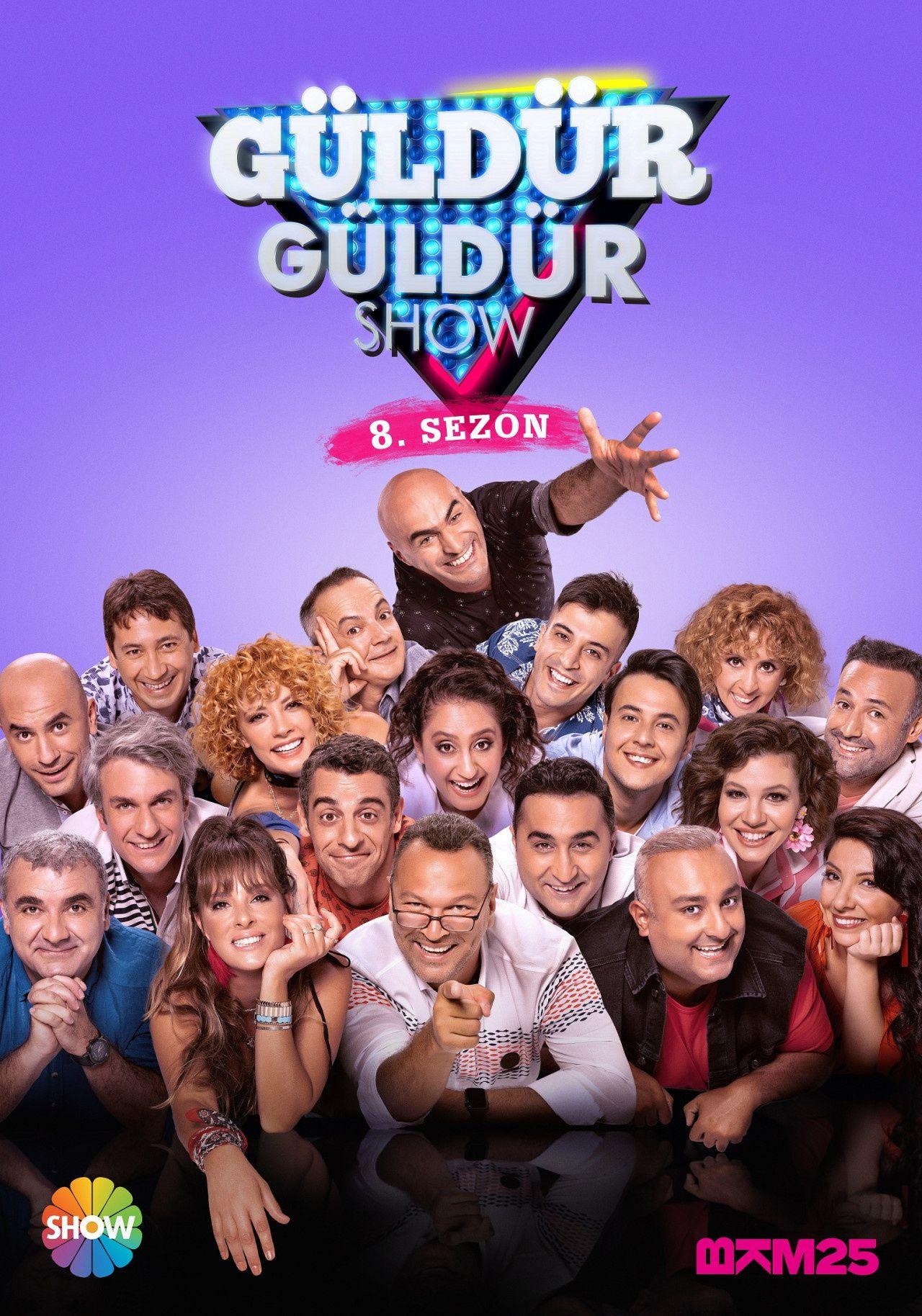 Show TV'den flaş Güldür Güldür kararı! - Sayfa:2