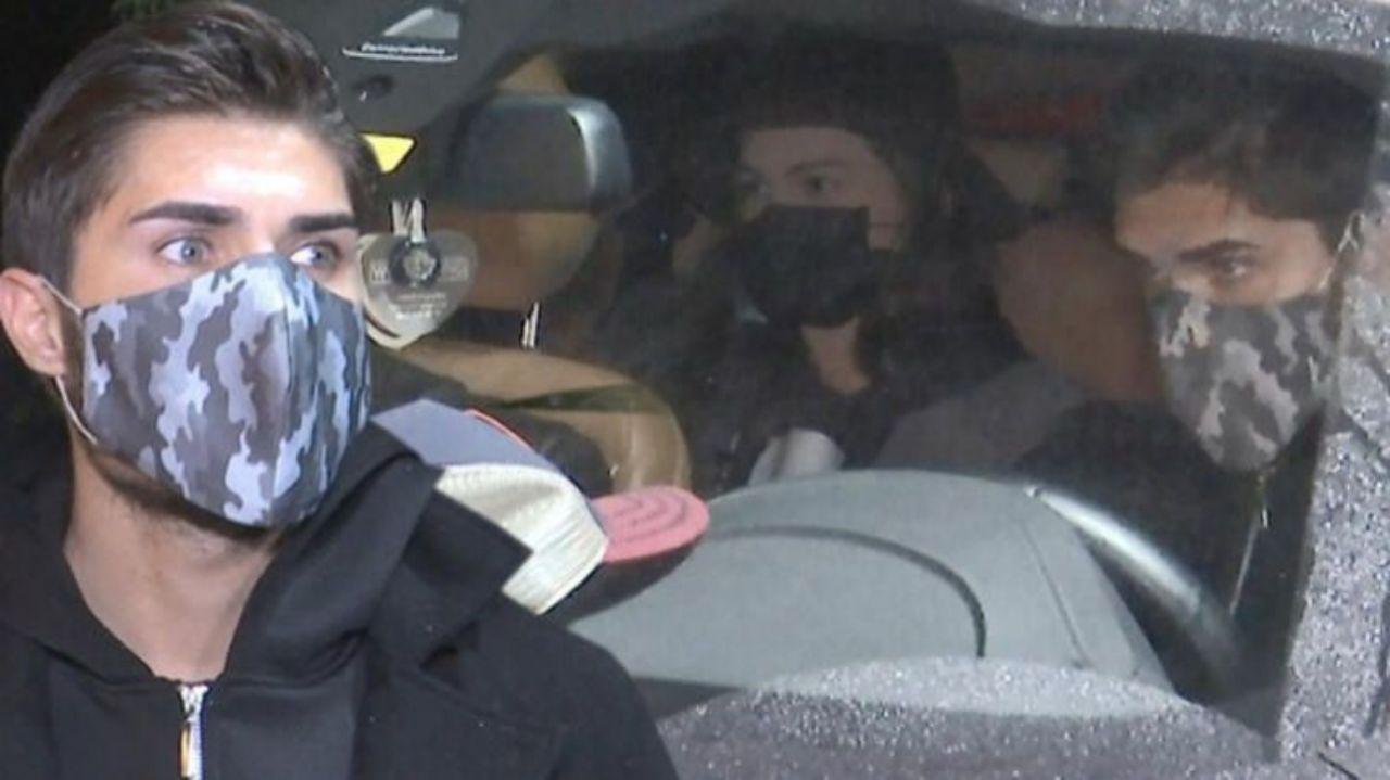 Barış Murat Yağcı'dan flaş Nisa Bölükbaşı açıklaması! - Sayfa:1