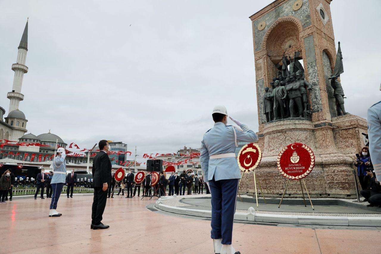 Atatürk'ün Fotoğraflarının Hikayesi sergisi açıldı - Sayfa:1