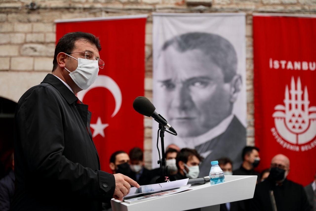 Atatürk'ün Fotoğraflarının Hikayesi sergisi açıldı - Sayfa:3