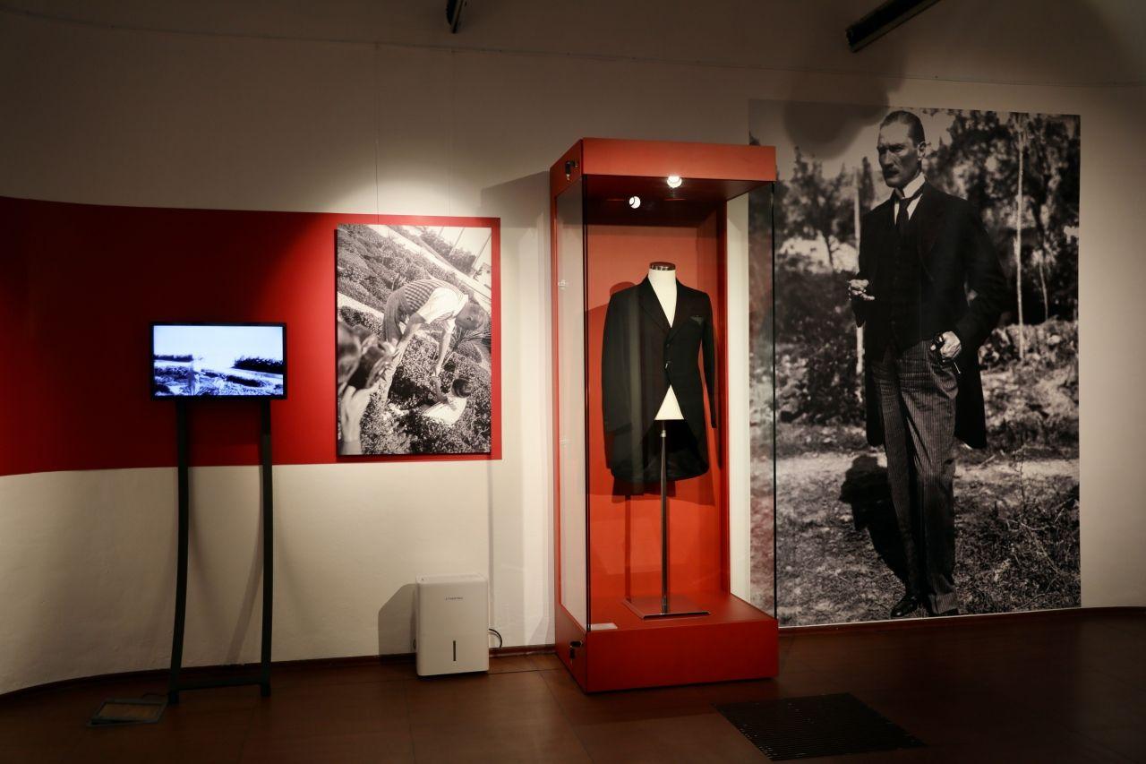 Atatürk'ün Fotoğraflarının Hikayesi sergisi açıldı - Sayfa:4