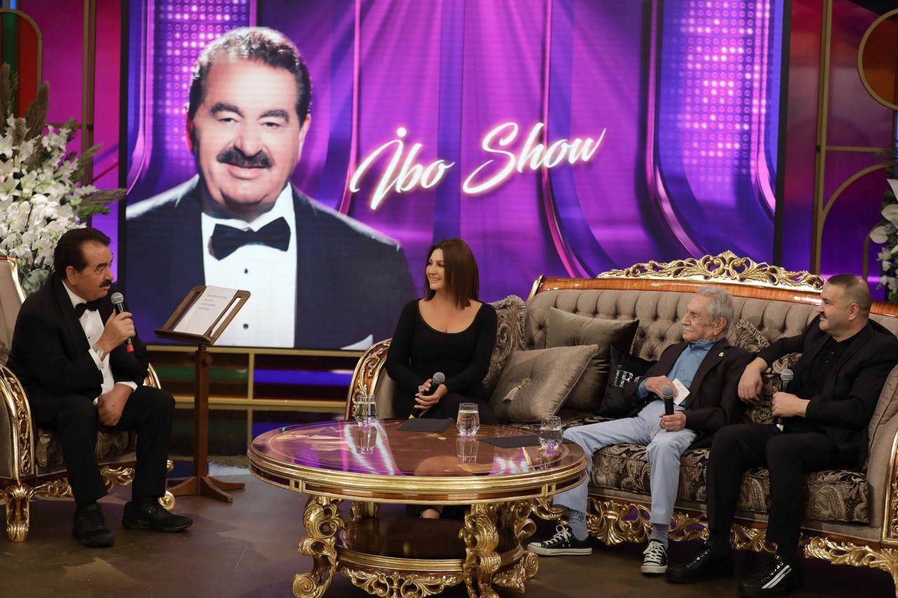 İbo Show'un yeni yayın tarihi belli oldu! - Sayfa:4
