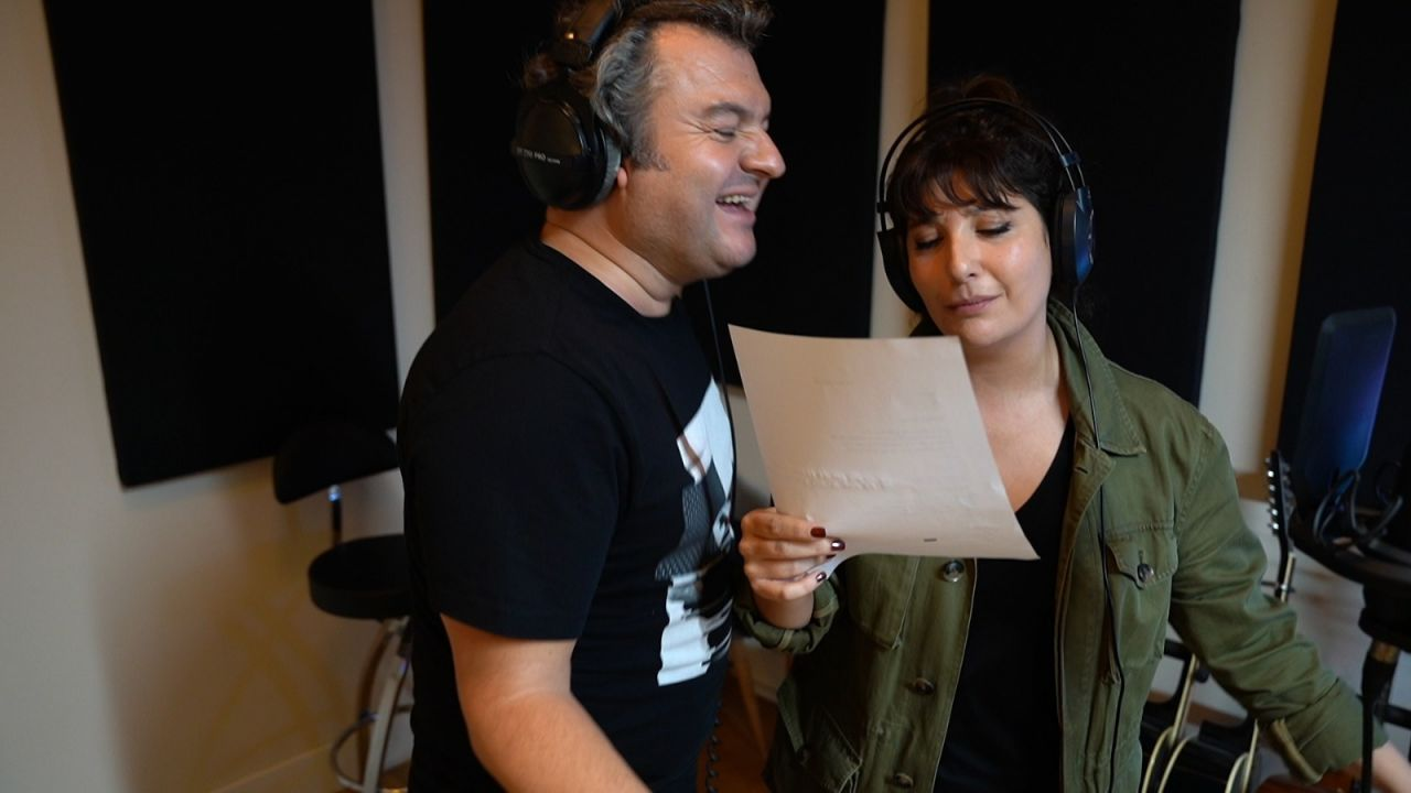 İyi Aile Babası için stüdyoya girdiler! - Sayfa:2