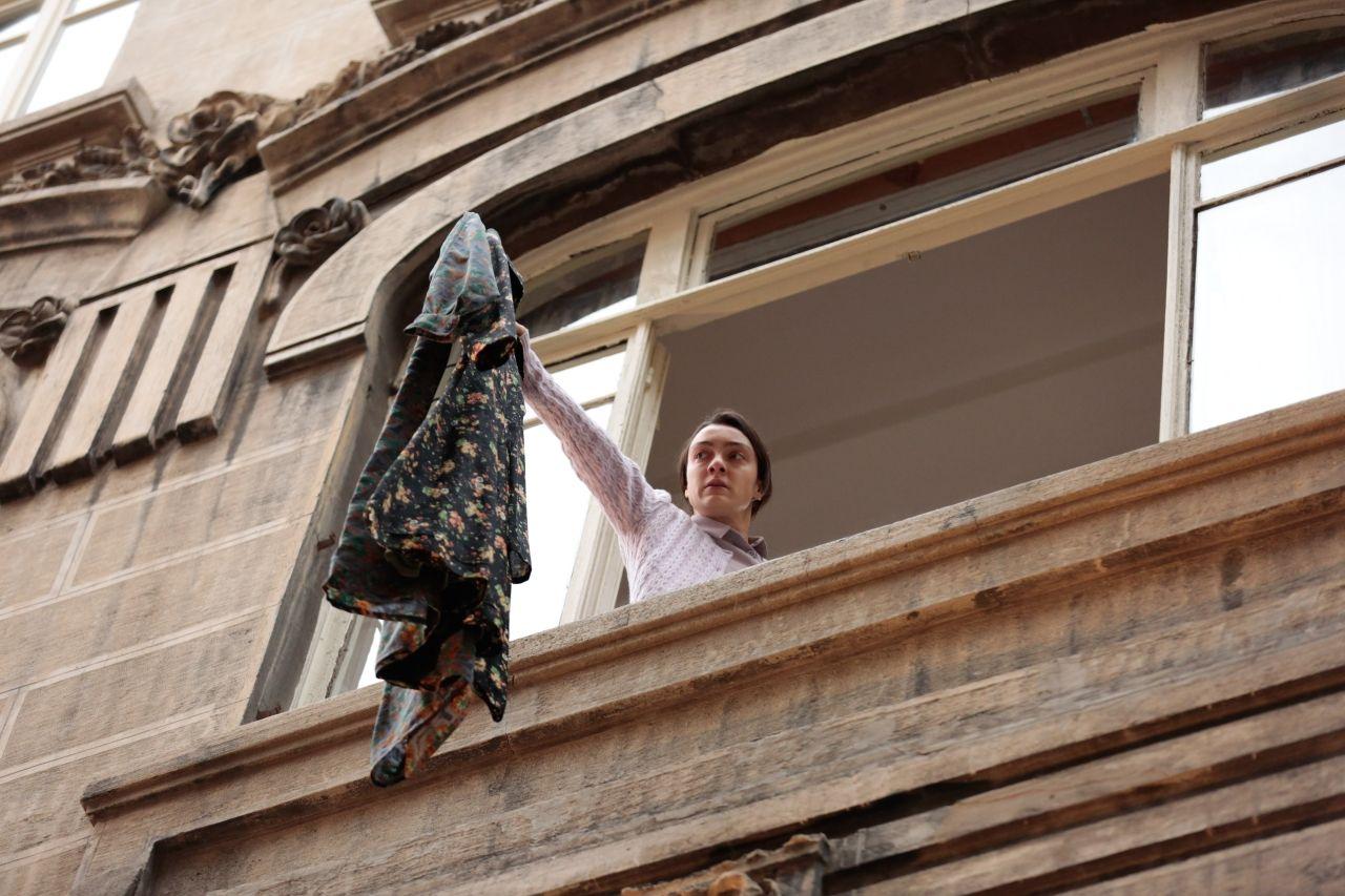 Masumlar Apartmanı zirveden inmiyor! - Sayfa:4