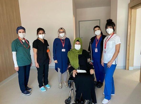 İkbal Gürpınar'ın sağlık durumunda yeni gelişme - Sayfa:3