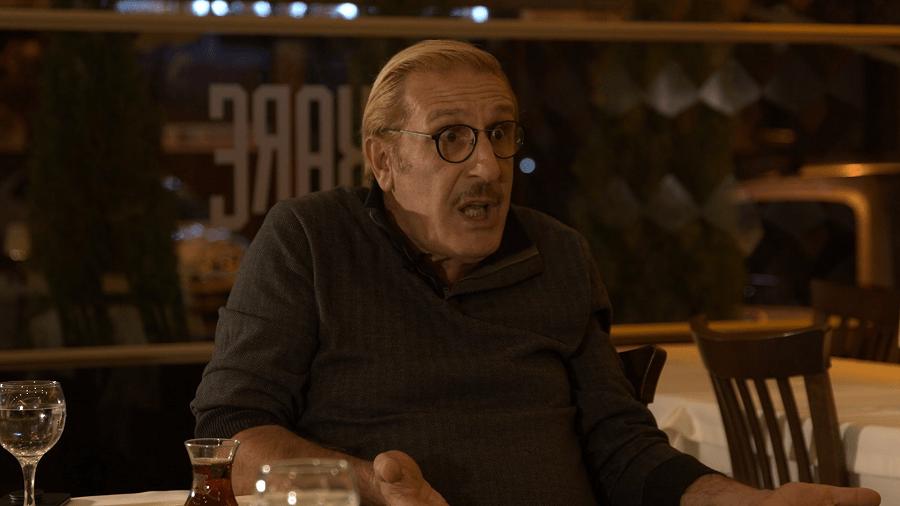 Cem Özer'den Erdoğan iddiası: Benim sayemde... - Sayfa:1