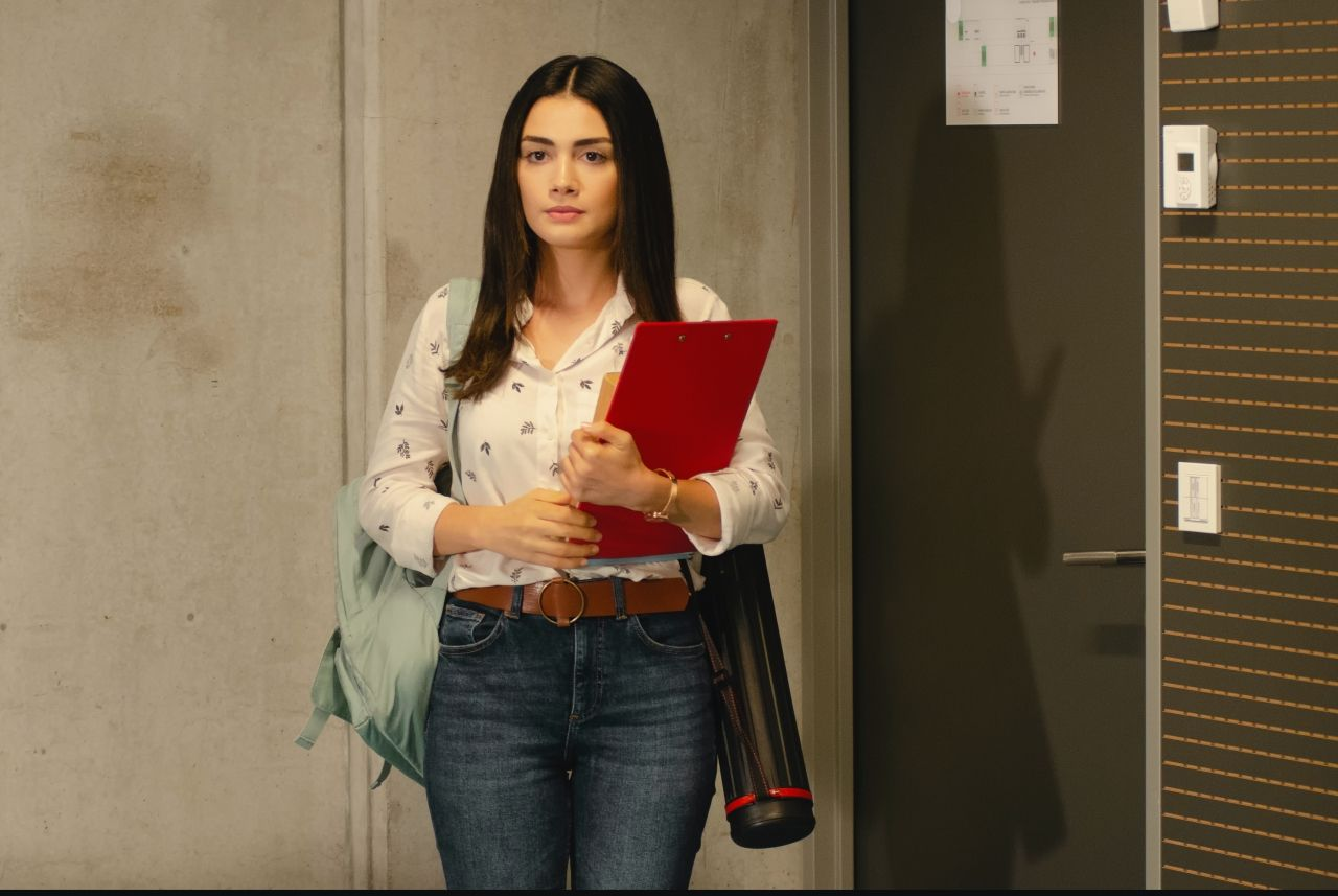 Yemin dizisinden ayrılmıştı... Özge Yağız, Sol Yanım'la ekrana dönüyor! - Sayfa:2
