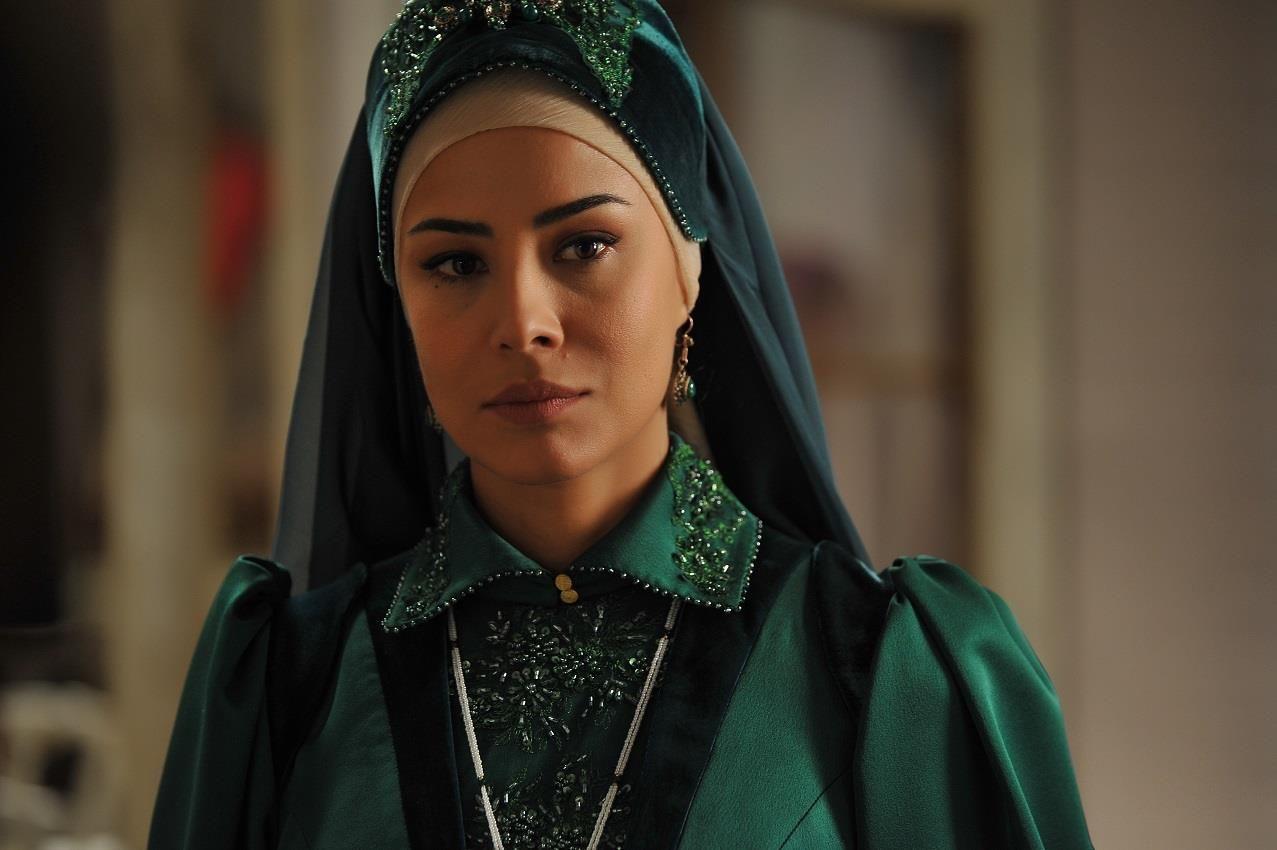 Payitaht Abdülhamid dizisinde flaş ayrılık! Hangi başrol oyuncusu veda ediyor? - Sayfa:4