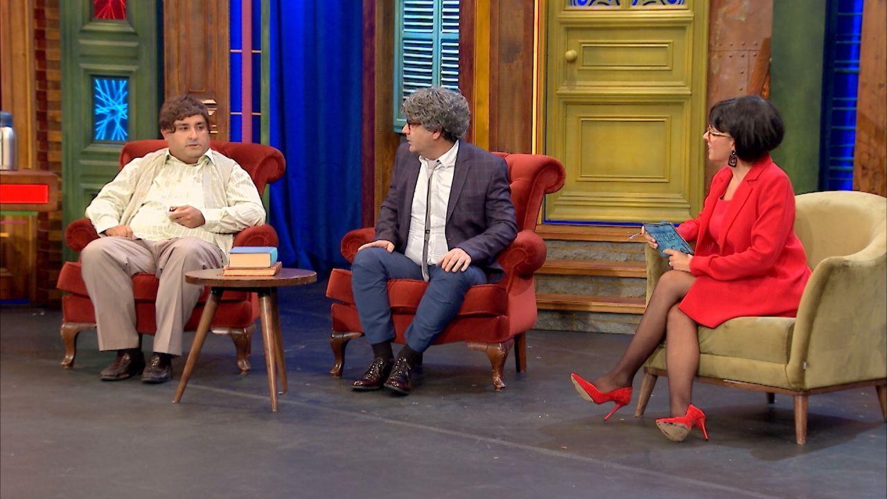 Show TV'den flaş Güldür Güldür kararı! - Sayfa:3
