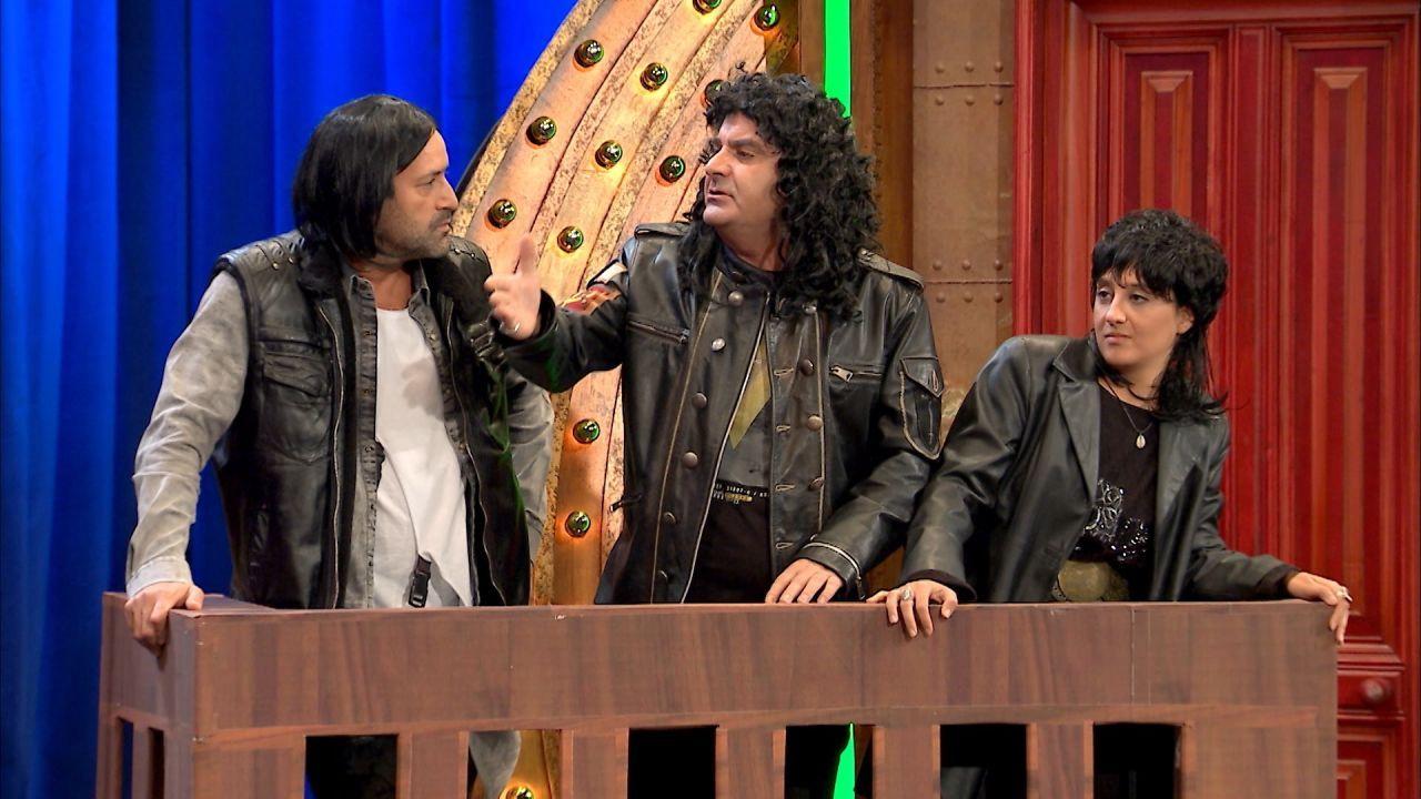 Show TV'den flaş Güldür Güldür kararı! - Sayfa:5