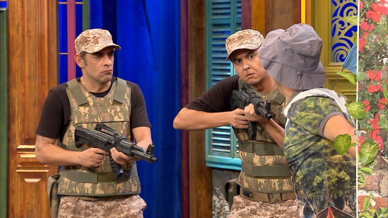 Show TV'den flaş Güldür Güldür kararı! - Sayfa:6