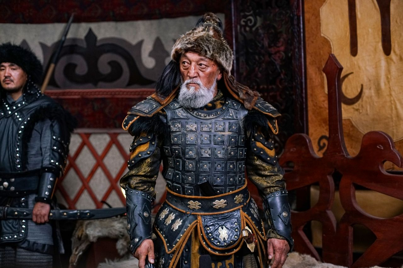 Maruf Otajonov, Türk dünyasını Kuruluş Osman hayranı yaptı! - Sayfa:3