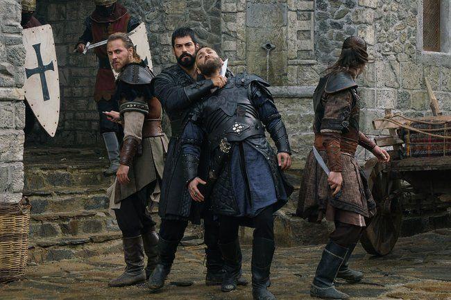 Türk dizisi, o ülkede en çok izlenen dizi oldu - Sayfa:2