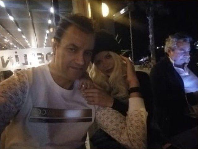 90'lara damga vuran şarkıcı Tayfun evlendi - Sayfa:4