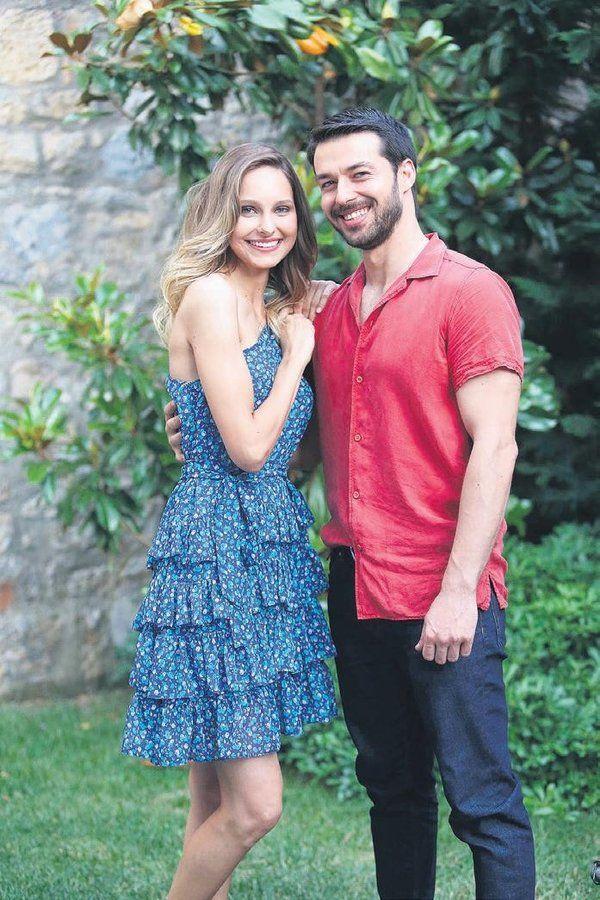 Maria ile Mustafa'ya yeni oyuncu: Görkem karakteriyle katıldı - Sayfa:4