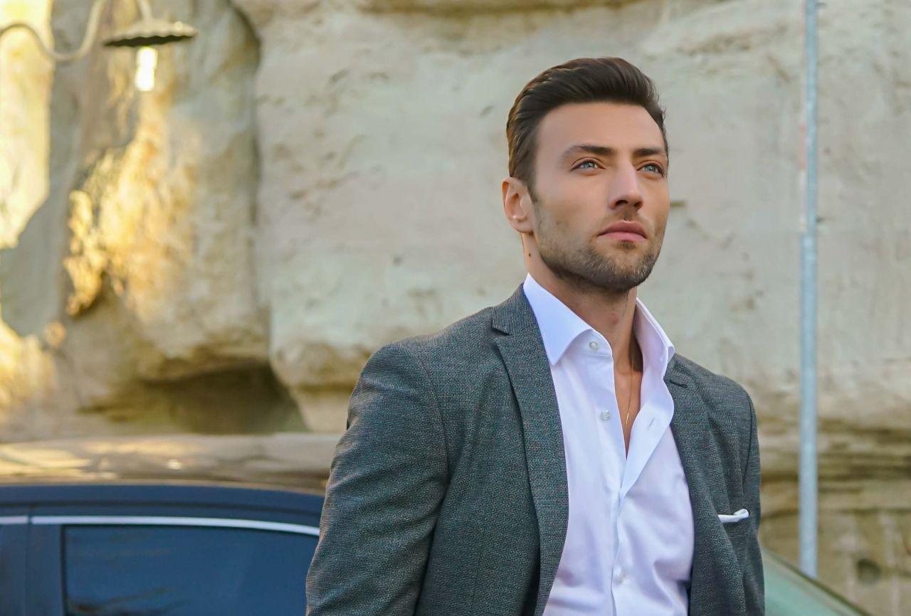 Maria ile Mustafa'ya yeni oyuncu: Görkem karakteriyle katıldı - Sayfa:3