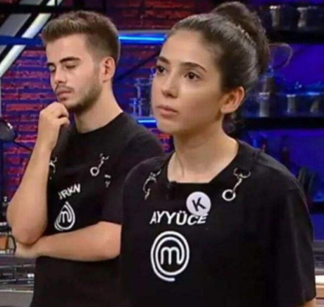 MasterChef eski yarışmacısı Ayyüce, Emir'le aşk yaşadı mı? - Sayfa:4