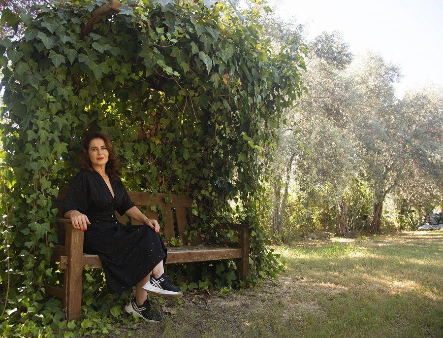 Bir Zamanlar Çukurova'nın Sevda'sı Nazan Kesal sosyal medyada da ilgi odağı oldu! En çok o merak edildi - Sayfa:4