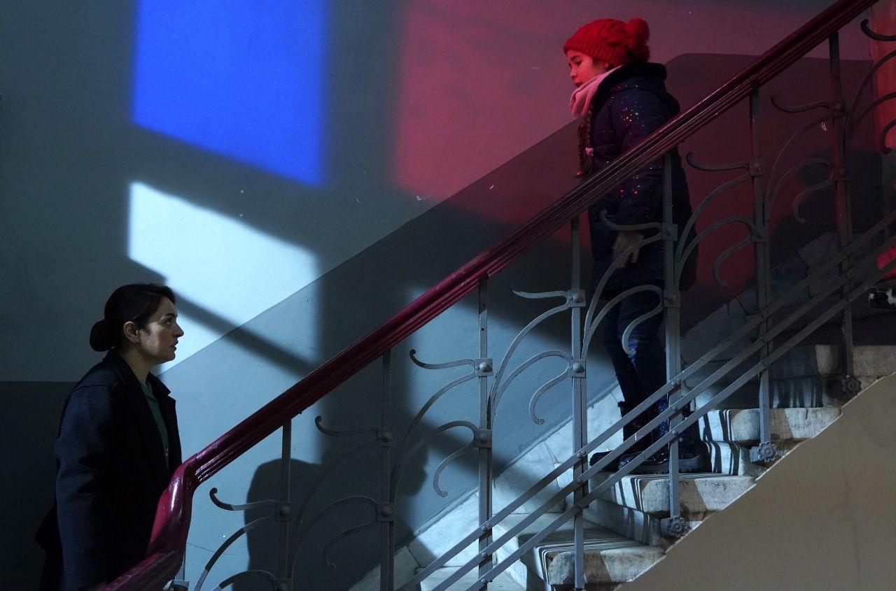 Safiye'nin değişimine gölge düşüren yabancı! Masumlar Apartmanı yeni bölümde neler olacak? - Sayfa:2