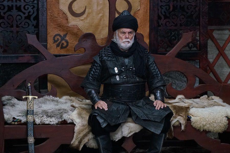Kuruluş Osman oyuncusundan veda mesajı - Sayfa:1