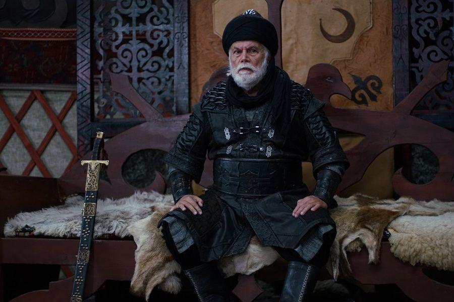 Kuruluş Osman oyuncusundan veda mesajı - Sayfa:2