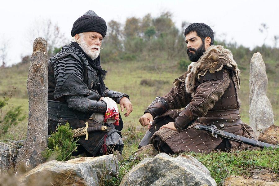 Kuruluş Osman oyuncusundan veda mesajı - Sayfa:3
