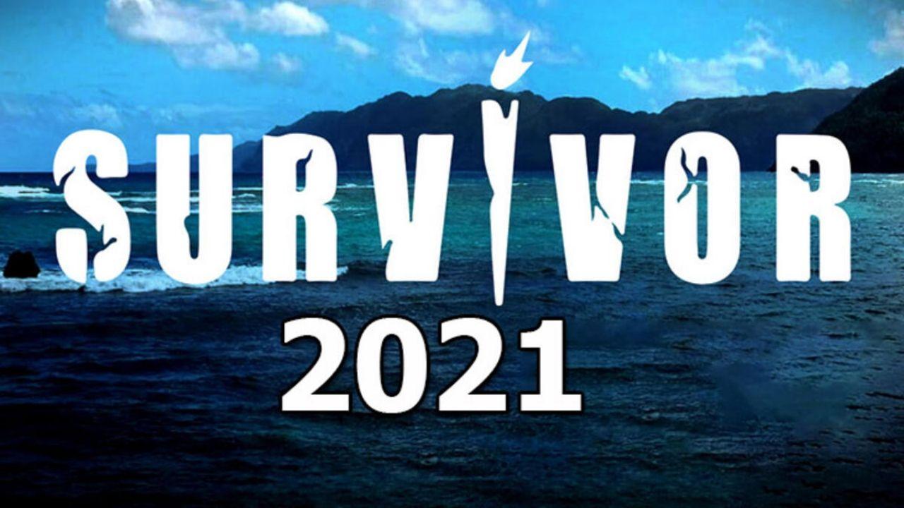 Survivor 2021 Ünlüler Takımı açıklandı! - Sayfa:1