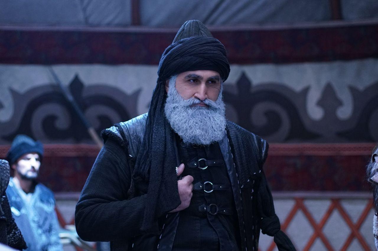 'Kuruluş Osman'da çok büyük sürprizler geliyor' - Sayfa:2