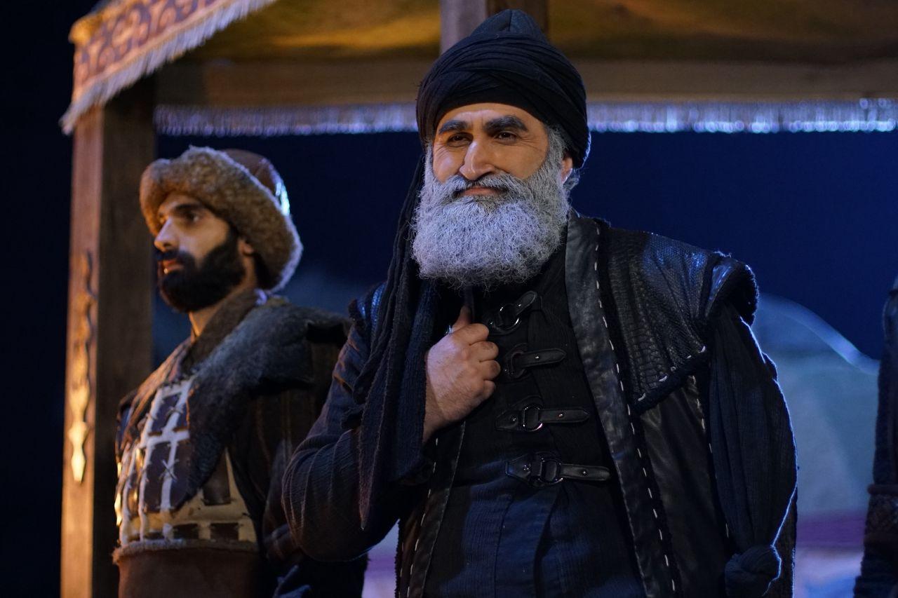 'Kuruluş Osman'da çok büyük sürprizler geliyor' - Sayfa:4